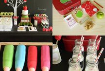 Childrens Parties / by Oh Buttercup Events