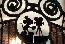 Disney! / by Alyssa Worbetz