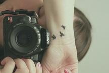 Tatuajes / by Mariana Navarrete