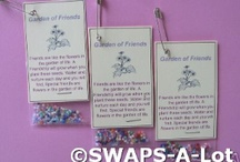 Girl Scout SWAPS / by Jerie Hewitt
