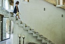 Stunning Staircases / by Bellissima Kids