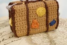 crochet ... / by Giada Giuliodori
