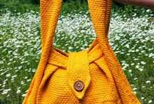 Diy basket and bags / by Holly Davis