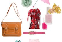 My Polyvore Sets / by Emily Wright