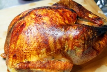 Thanksgiving dinner / by mclanier