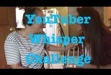 YouTube / by Christina Cieslinski