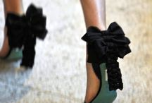 Shoes <3 / by Stella Xazmeen