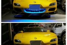 Mazda LED Lights / by iJDMTOY.com Car LED