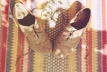 Carried Walks / by Renee Loiz