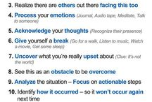 To Calm The Crazy / by Heather Cohen