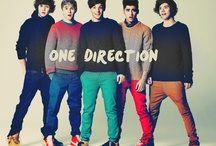 One Direction / by SonyMusic In