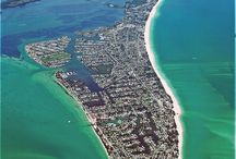 Beaches of Anna Maria Island / by Anna Maria Island Home Rental