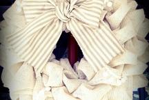 Wreaths & Such / by Laura Edmonds