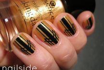 Nails / by Anne Rathburn
