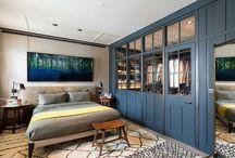 Interior / by Chanont Wangpuchakane