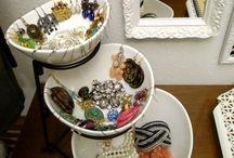 Organize It / by Melanie Lilliston