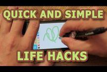 household hackers / by Heidi Bentley