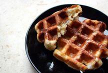 Breakfast / by Hilary Blanchard