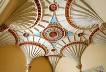Architectural Details / by Meldrena Chapin