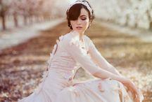 spring fashion shoot / by lindsay wynne