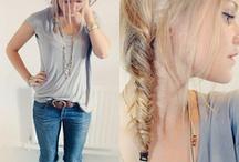 Hair / by Megan Alvarez