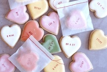Valentine's Day--ideas, crafts, and recipes / by Dianne D.