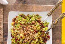 Healthy-ish Eats / by Debbie Parnes