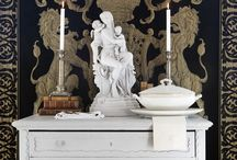Furniture and decor / by Mayboll Vargas