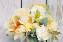 Wedding: Flowers, cakes, and decorations / by Olivia Adams