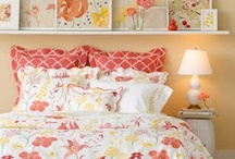 Bedspiration / by Fig Linens