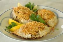 Fish and Seafood / by Judimae's Kitchen