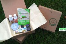 Eco-Friendly/Green Living Subscription Boxes / Get natural, eco-friendly, and healthy snacks and products for the home with these green subscription boxes. / by Find Subscription Boxes