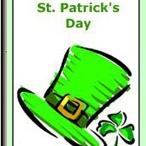 St. Patricks Day / by Britannia Kennett