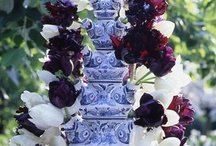 Flowers arranged / by Hilarie Dayton