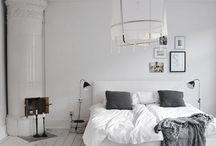 Bedroom Ideas / by Kaley Farley