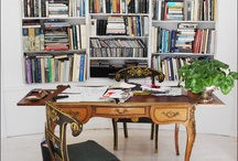 Home Inspiration / by Sar Lyons