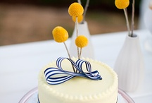 Stripes Inspiration  / by Cloud Nine Events & Accessories