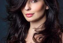 Makeup & Hair / by Amy Virdure