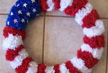 4th of July / by Lisa Craig