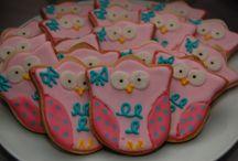 Cookies..awwwww / by Jill Wright