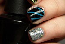 ~Nail Art~ / by Merari Ruby