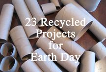 School__earth day / by Kelli Hulin