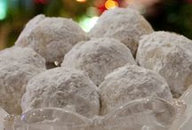 Home: Yule / Holiday food and festival / by Sarah Hatcher-Peters