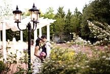 Elegant Garden Weddings / by Hazlehurst House