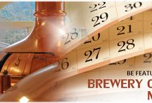 Brewery of the Month / This page is to feature a particular brewery of the month. Want to be featured as a BREWERY OF THE MONTH on  Belgian Beer Journal? Visit the link to find out more: http://belgianbeerjournal.wordpress.com/brewery-of-the-month/ / by Belgian Beer Journal