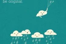 Cloud / #cloud / by Kaorie Lilyse