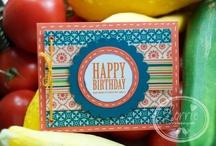 Card Ideas / by Ginny Dietz