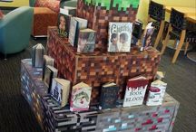 Minecraft and Video Games Projects/Ideas / by Middletown Township Public Library