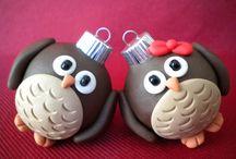 Owlsessed / by Kristen Strait