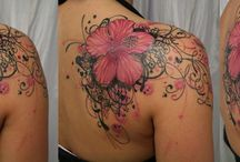Tattoos & Piercings / by Jacqueline Drapiza